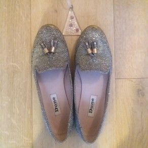 Dune shoes || Get Your Glitter On || Tuesday Reviews Day 13-12-2016 || raeritchie.com