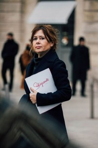 Alexandra Shulman to step down as Vogue editor :: The end of an era :: raeritchie.com
