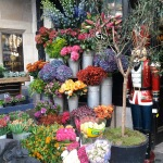 Nikki Tibbles Wild at Heart Florist @ Liberty || #FiveThingsSaturday Visit Liberty || raeritchie.com
