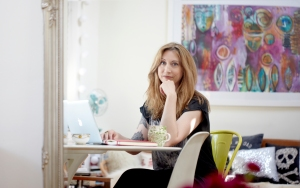 Susannah Conway || 4 women whose work has changed my life || raeritchie.com