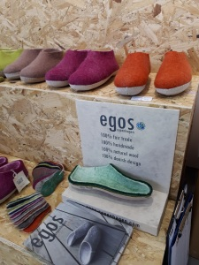 Egos Copenhagen - Eco, ethical and sustainable brands to buy: 'The journey of a thousand miles begins with one step'