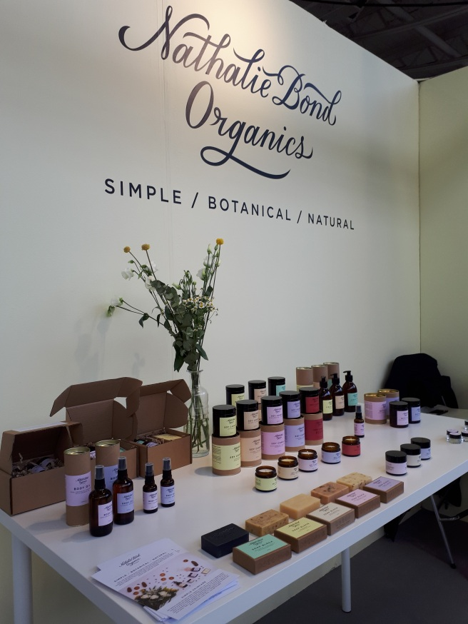 Nathalie Bond Organics - Eco, ethical and sustainable brands to buy: 'The journey of a thousand miles begins with one step'