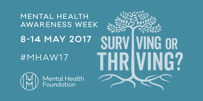 MHAW17 Surviving or Thriving?