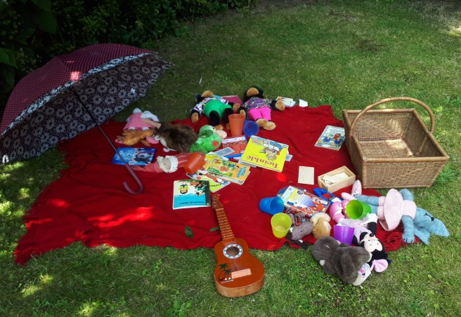 Repurposing repurposing: the joy of the toy box