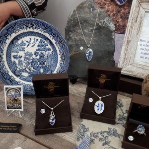 Accessories & Jewellery: Following the Eco Trail at Home & Gift Buyers' Festival 2017