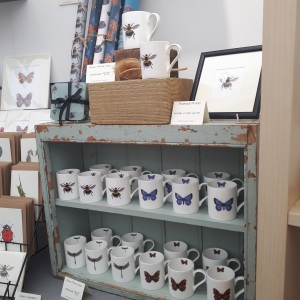 Gifts, greetings cards & stationery: Following the Eco Trail at Home & Gift Buyers' Festival 2017