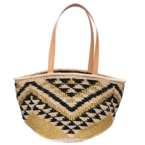 Introducing Larone Artisans: beautiful bags, traditional artisanship, ecologically sound materials & fair employment practices