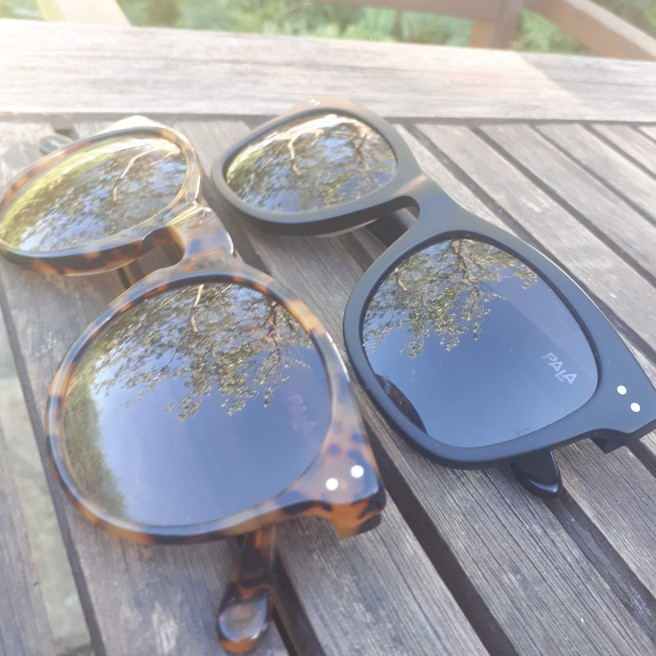 International Sunglasses Day 2018: Ethical Options | Rae Ritchie