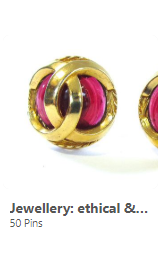 Ethical jewellery